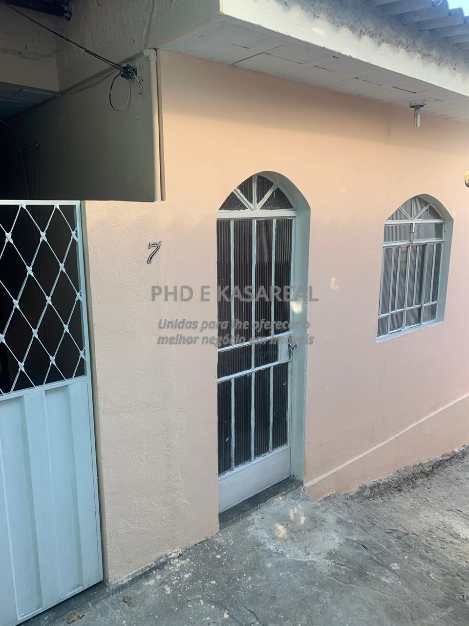 1 - Imóvel de Código PHD119