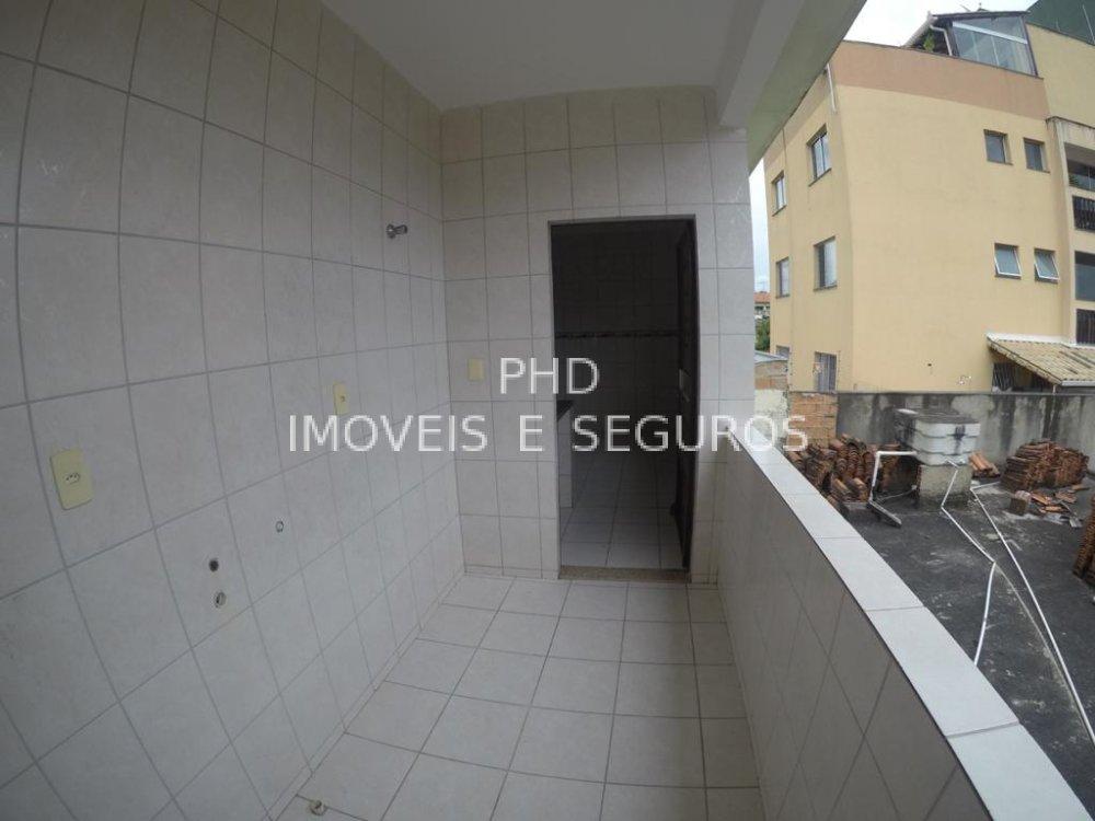 Área de serviçi - Imóvel de Código PHD687