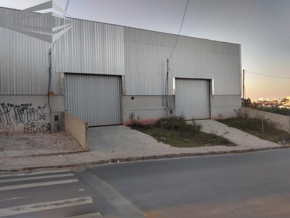 Galpão para alugar Jardim Ana Estela Carapicuíba