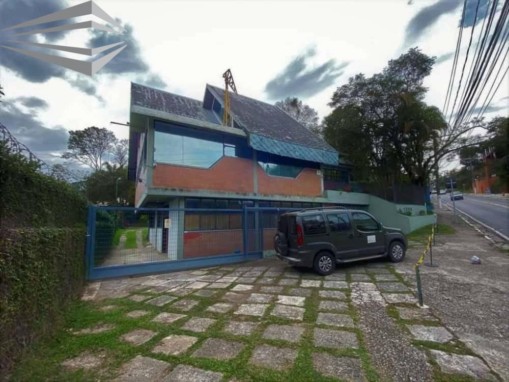 Casa Comercial para comprar Vila Santo Antônio Cotia