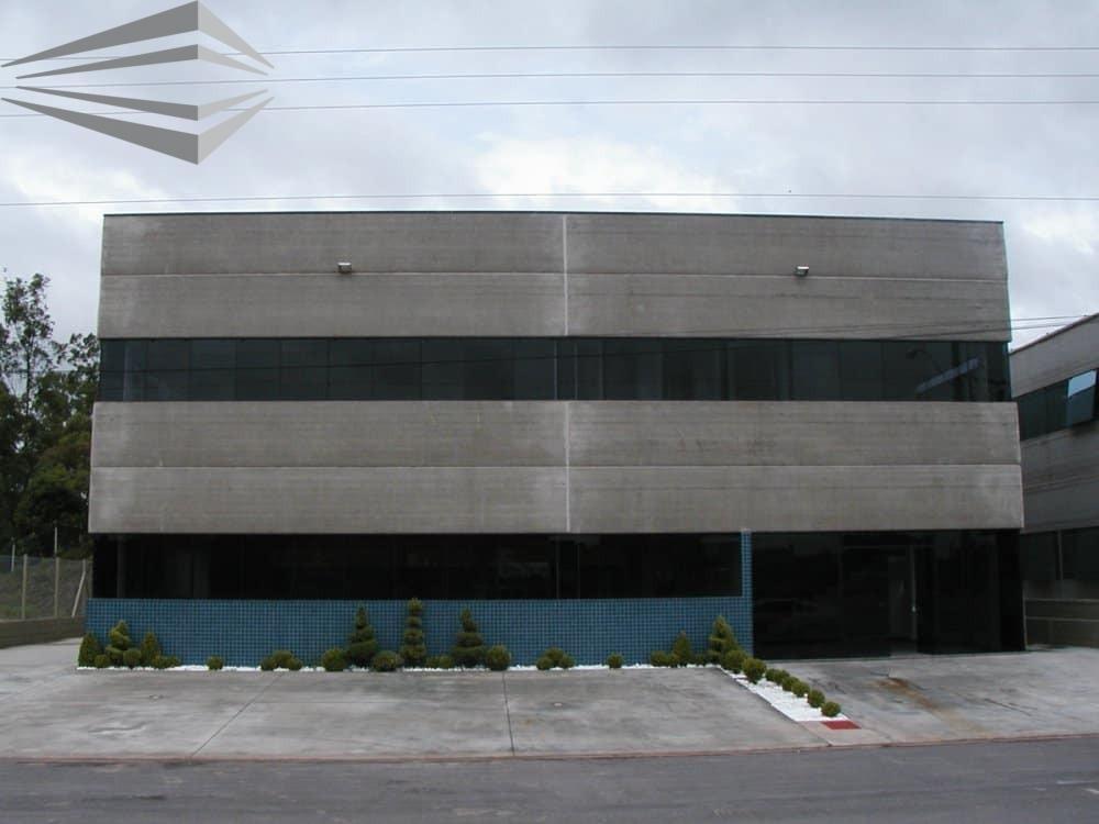 Galpão para alugar Parque Industrial San José Cotia
