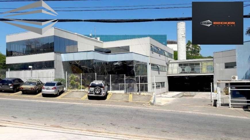 Galpão para comprar Parque Industrial San José Cotia