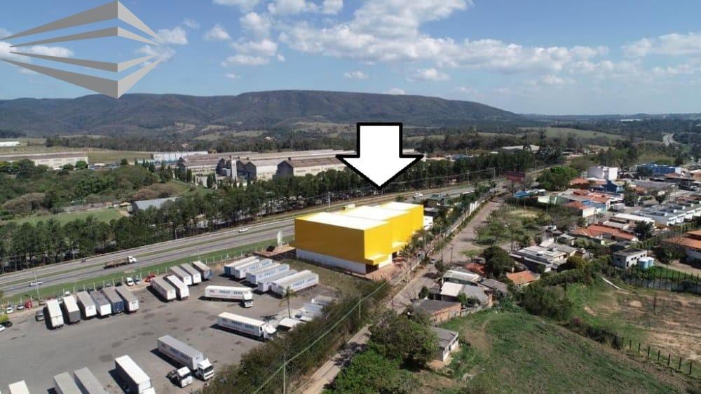 Galpão para comprar Chácara Planalto Jundiaí