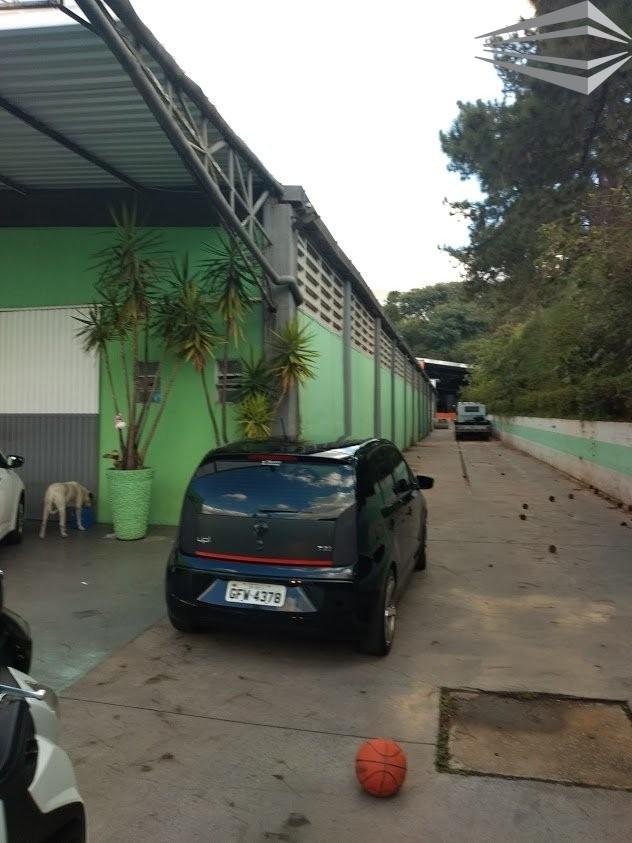 Galpão para alugar Granja Viana Cotia
