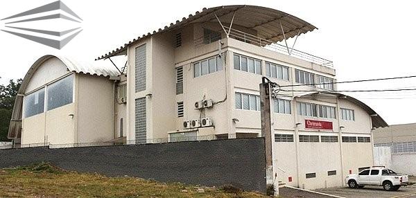 Galpão para alugar Granja Viana II Cotia
