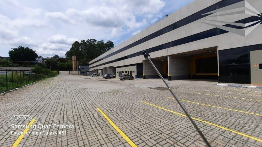 Galpão para alugar Jardim do Rio Cotia Cotia