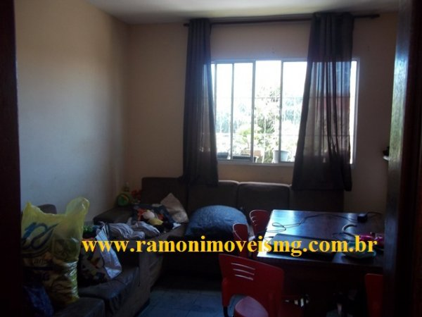 C�digo VP913140 - Apartamento na(o) Piratininga (Venda Nova)