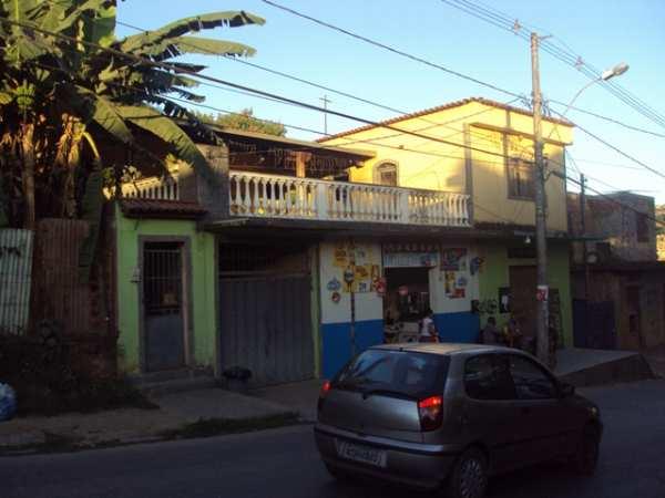 C�digo VP712300 - Casa na(o) Justin�polis